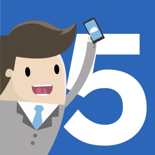 5 motivos para reemplazar los procesos de su empresa basados en papel