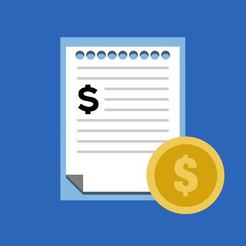 Nota de debito electronica